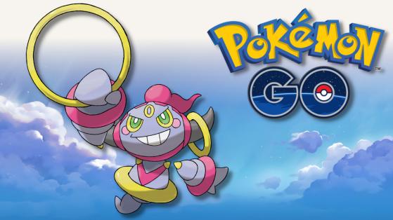 Pokémon GO: ¿Cómo conseguir al fabuloso pokémon Hoopa?