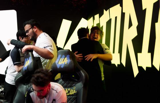 LoL - LLA: Team Aze hace historia ascendiendo con 40 victorias al hilo en Latam