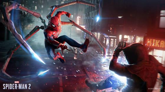 Novedades de Marvel Spider-Man 2 y Wolverine: Insomniac se hipoteca con los superhéroes