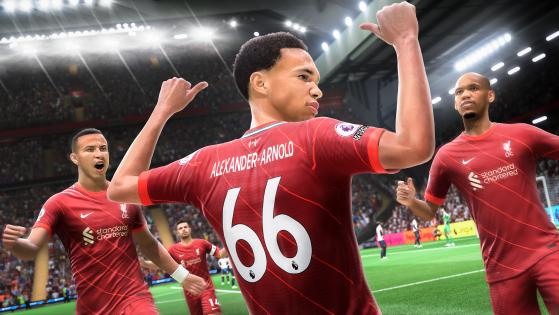 FIFA 22: Este es el mejor once de la Premier League, apúntalo para tu equipo de Ultimate Team