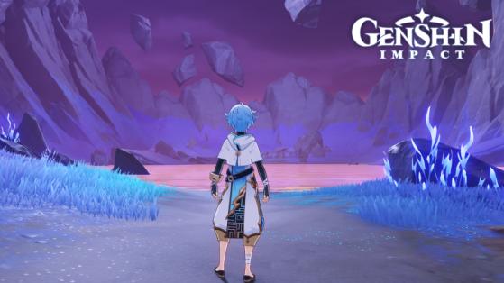 Genshin Impact - Recuerdos de Seirai: ¿Cómo completar la misión oculta?