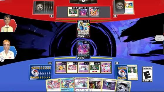 ¿Un juego de Pokémon a lo Magic y free-to-play? Así es Pokémon Trading Card Game Live