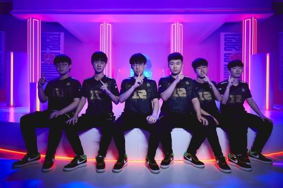 LoL - Worlds: Asia domina con mucha diferencia la primera vuelta de la fase de grupos