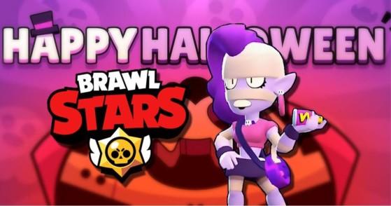 Brawl Stars: cambio de balance de Halloween