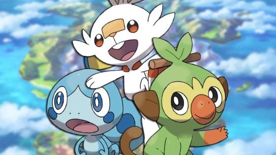 Pokémon Espada y Escudo: todo lo que necesitas saber para elegir tu inicial