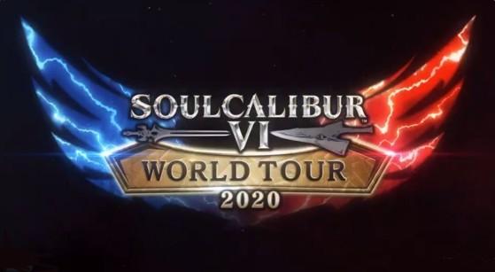 Soul Calibur crea su propia competición de esports