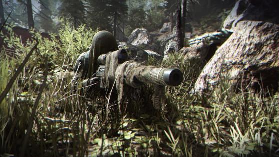 Call of Duty Modern Warfare: Actualización 1.13, notas del parche, PS4, Xbox One y PC