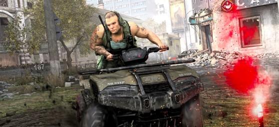 CoD: Filtrado el gameplay tutorial de Warzone, el supuesto battle royale de Modern Warfare