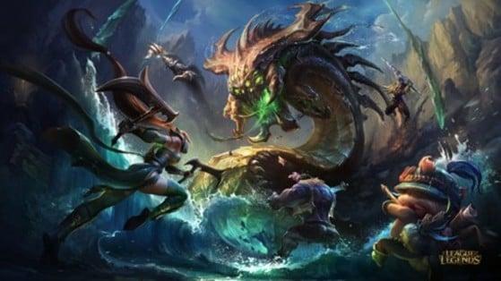 LoL – Tier List Parche 10.6: Los mejores junglas para el nuevo parche de League of Legends