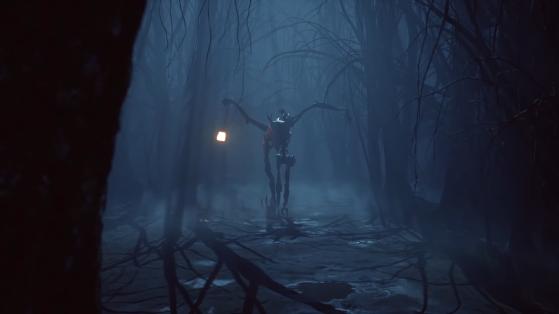 LoL: Así es la historia de Fiddlesticks, la criatura más aterradora de toda Runaterra