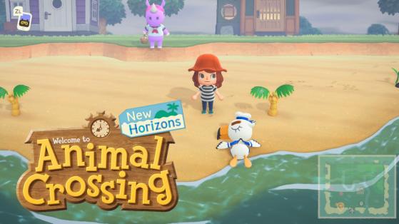 Animal Crossing New Horizons: Gulliver, ¿cómo despertarlo y encontrar las piezas del comunicador?