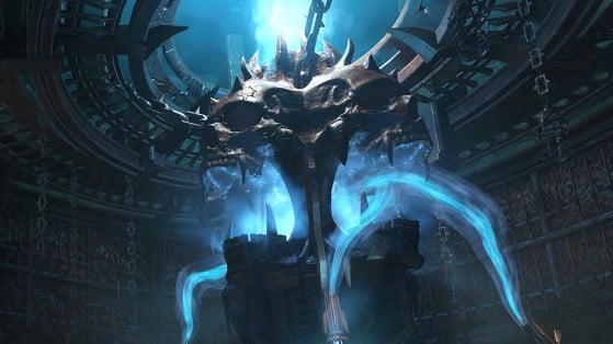 Doom Eternal - Misión 11 - Nekravol parte 2: Guía, secretos, objetos