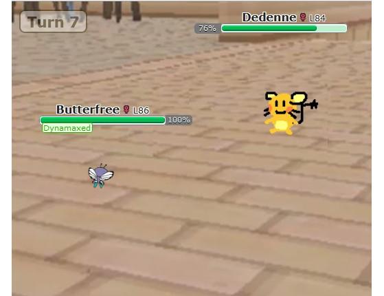 Juraría que el Dinamax no funcionaba así - Pokémon Espada y Escudo
