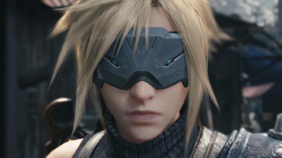 Final Fantasy VII Remake: Informes de combate de Chadley