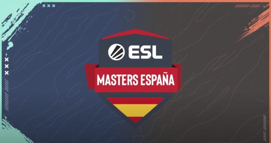 Las finales de la T.7 de ESL Masters ya tienen fecha y participantes en CSGO y Warcraft III Reforged