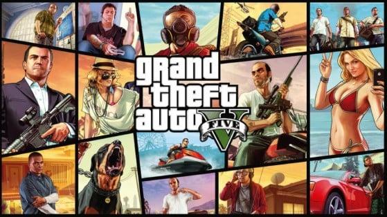 GTA 5 y GTA Online: Trucos y códigos para PS4, PS3, Xbox One  y PC