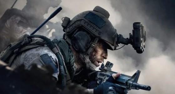 Call of Duty Warzone - Se han cargado la ayuda al apuntado en mandos