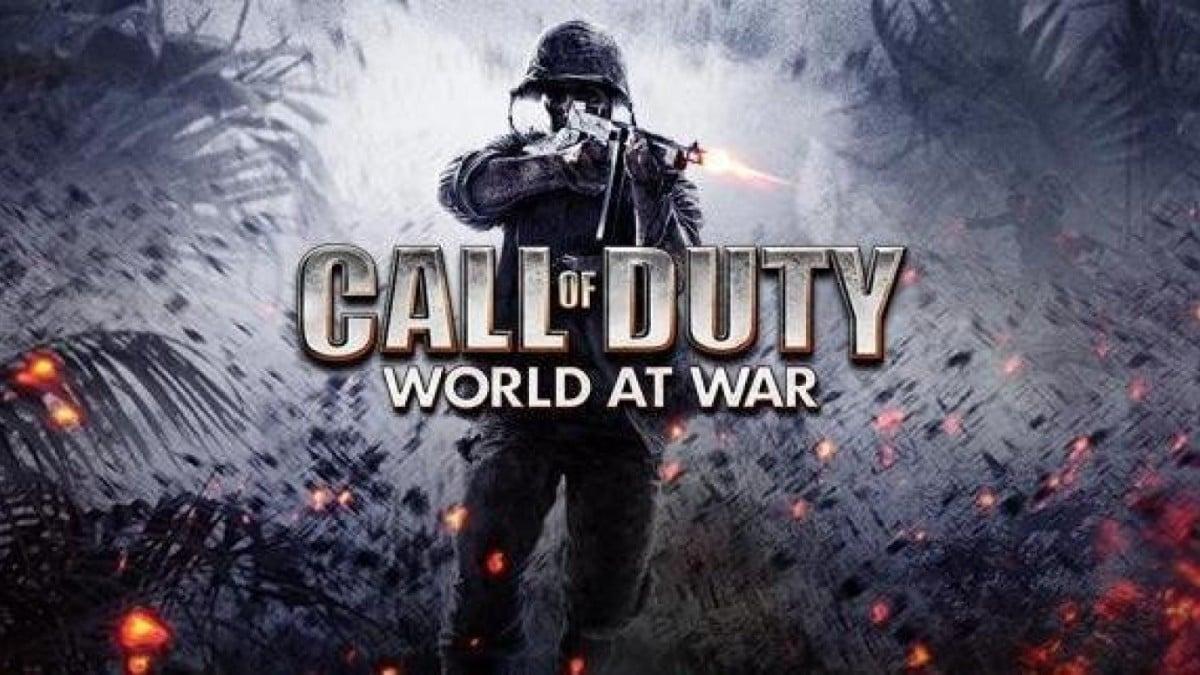 Call of Duty: World at War, el CoD que quiso parecerse a Counter ...