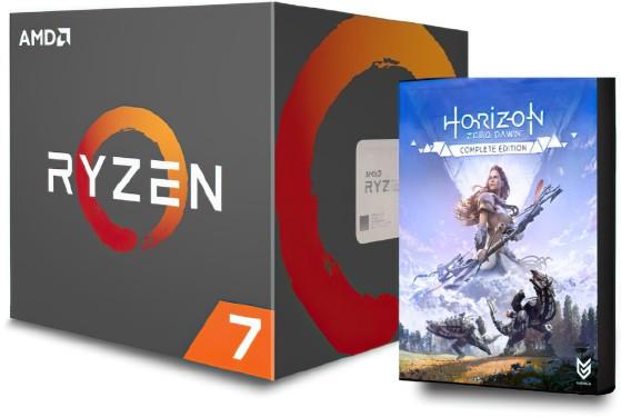 La llegada de Horizon Zero Dawn a PC es un hecho, y su lanzamiento sería inminente