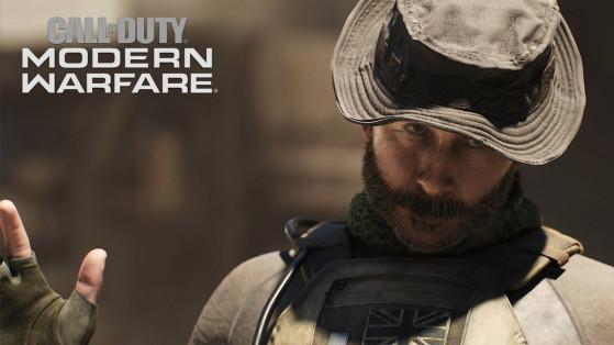 Modern Warfare Warzone: ¿Cómo desbloquear al Capitán Price en la temporada 4?
