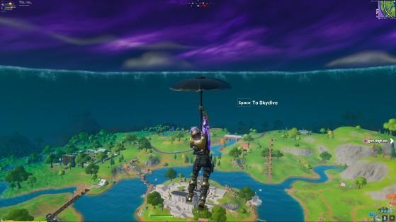 Fortnite: El evento El Dispositivo se ha convertido en el más visto en la historia del battle royale