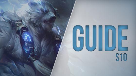 LoL: Guía Volibear rework top T10: objetos, runas, trucos, counters