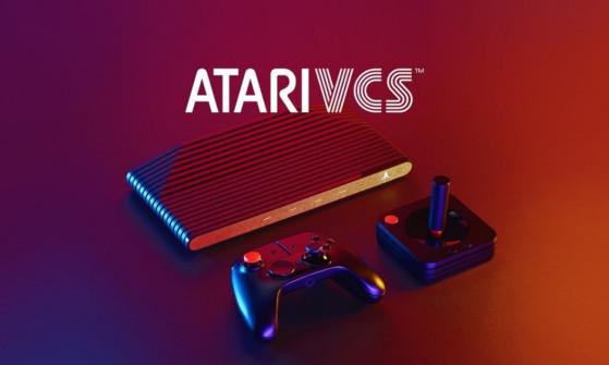 La nueva Atari VCS costará prácticamente lo mismo que las consolas de nueva generación