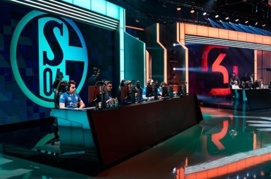 LoL: Schalke 04 obra el milagro y luchará por los Worlds 2020 tras la derrota de Excel Esports