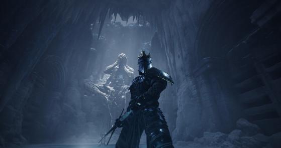 Análisis de Mortal Shell para PS4, Xbox One y PC: Lo que nos gusta sufrir