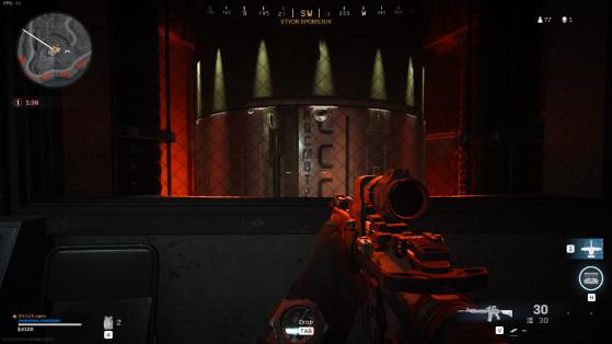 Call of Duty Warzone: Código del Búnker 10, cómo entrar y descubrir la bomba nuclear secreta