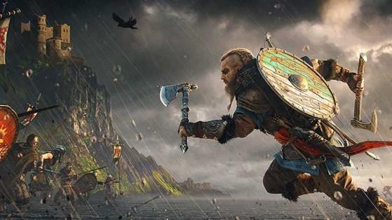 Assassin's Creed Valhalla ya tiene fecha de lanzamiento y vendrá de la mano de las Xbox Series