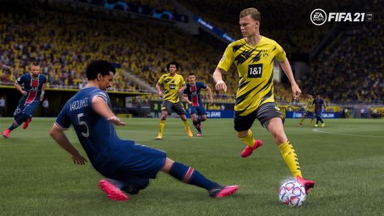 FIFA 21: la app oficial para sacar partido a FUT estará disponible antes que el juego