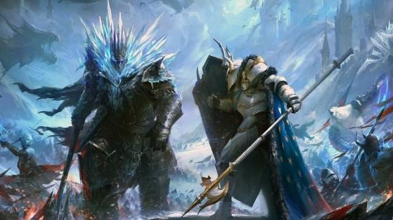 Raid Shadow Legends: tierlist de héroes nat 3, lista de los mejores campeones raros del juego
