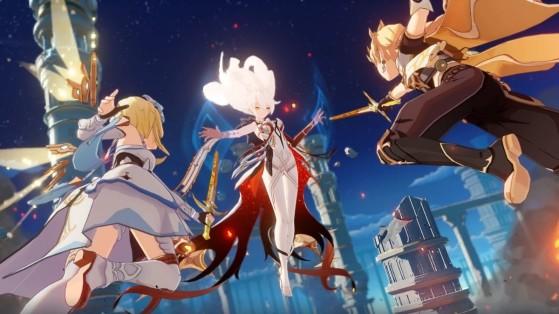 Genshin Impact: Las mejores equipos y composiciones de personajes para arrasar en el juego
