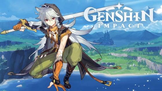 Genshin Impact: La mejor build de Razor, armas y conjuntos de artefactos