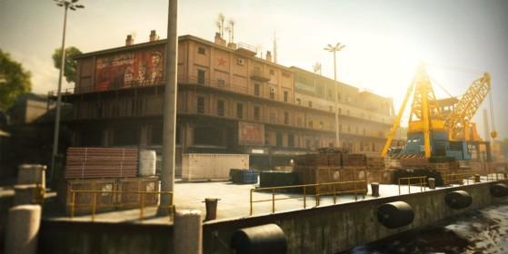 CoD Warzone: Alcatraz sería el nuevo mapa del Battle Royale para Cold War, pero en versión rusa