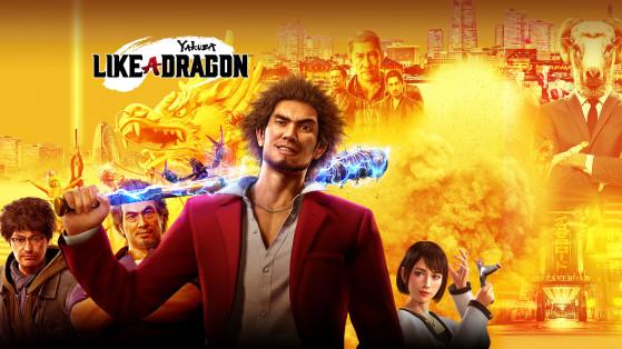Análisis de Yakuza: Like a Dragon para PS4, Xbox One y PC - El salto perfecto del beat'em up al JRPG