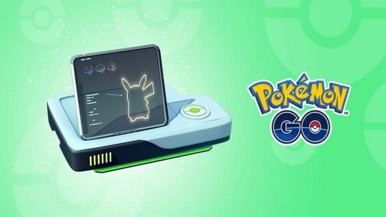 Pokémon GO aumenta su almacenamiento máximo para que puedas hacerte (y guardarlos) a todos