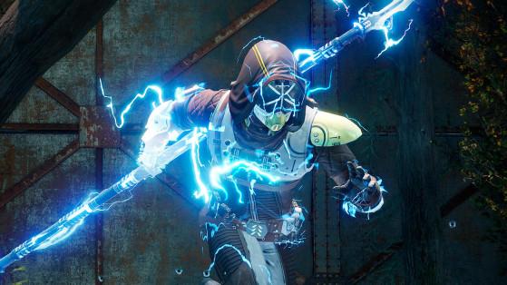 Destiny 2 permitirá el juego cruzado entre plataformas a partir de 2021