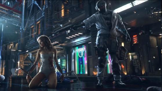Cyberpunk 2077: Guía de ciberpsicópatas con localización, combate y consejos
