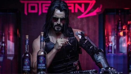 Cyberpunk 2077: Truco para conseguir dinero infinito, todas las armas y más con este mod