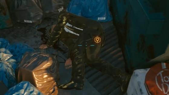 Cyberpunk 2077: La misión para tener dinero infinito que CD Projekt ya ha parcheado