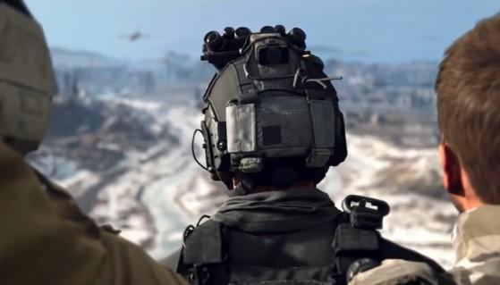 Call of Duty Warzone: Cómo completar la misión La Sala de Guerra,  todas las ubicaciones, guía