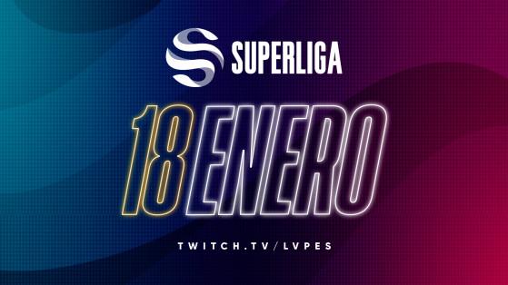 LoL: La Superliga de LVP arranca el lunes 18 de enero con cámaras para todos los equipos