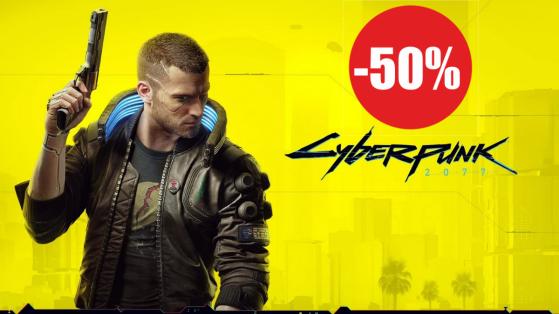 Cyberpunk 2077 ya está de oferta y varias tiendas reducen su precio y el de su edición coleccionista