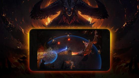 Diablo Immortal: Requisitos mínimos y recomendados para iOS y Android