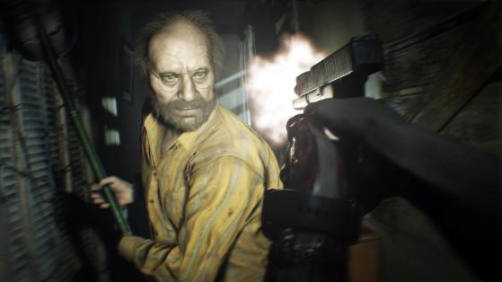 Resident Evil 7 recibiría una actualización para PS5 y Xbox Series X y sus gráficos serían de locos
