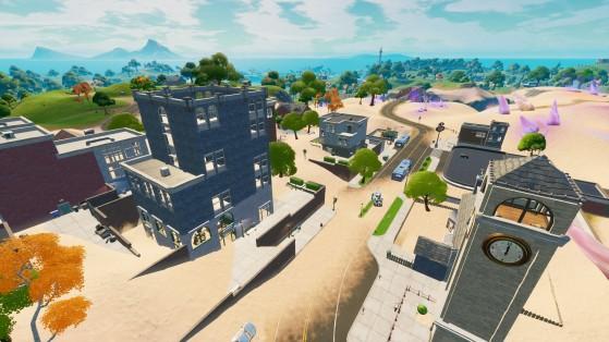 Fortnite: Las zonas más mortales de la Temporada 5 y que debes evitar si quieres sobrevivir