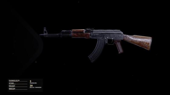 La mejor clase y accesorios de AK-47 para Black Ops Cold War y Warzone