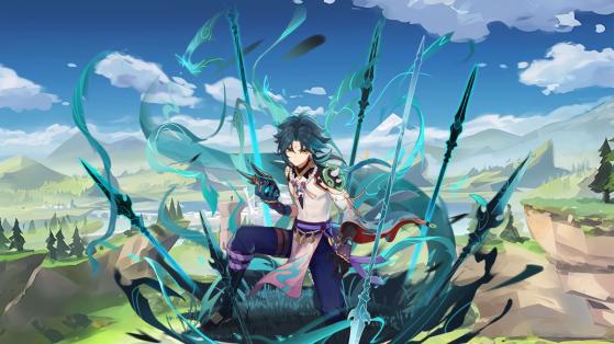 Genshin Impact: La mejor build para Xiao, mejores armas y conjuntos de artefactos